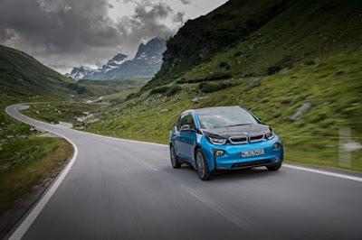 Τρία χρόνια από το λανσάρισμα της BMW i. 100.000 ηλεκτρικά οχήματα BMW στο δρόμο