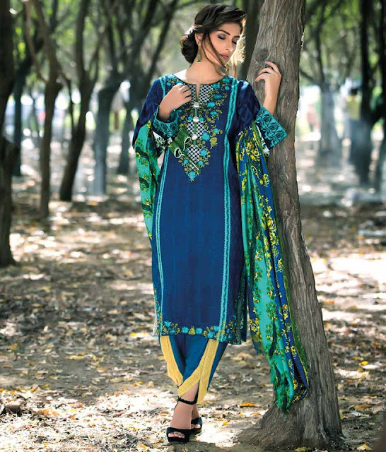 mahrukh-latest-winter-embroidered-shawl-dress-collection-2017-by-zs-textiles-3
