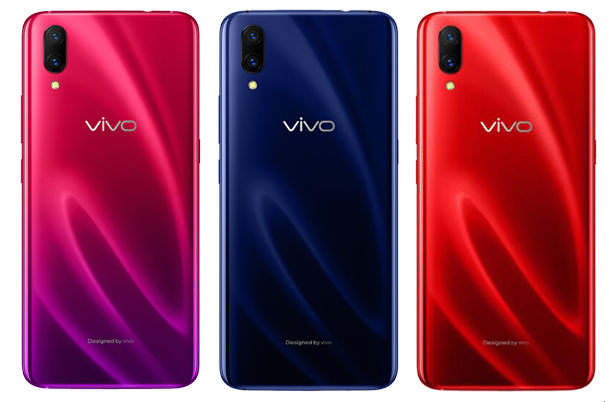 vivo X23 set to touch base on September 6