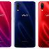 vivo X23 set to touch base on September 6