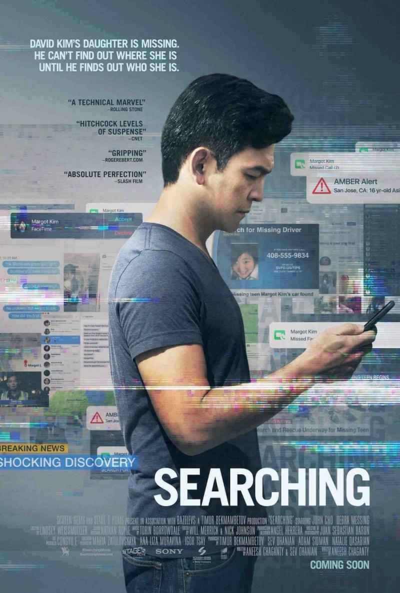 Tìm Kiếm - Searching
