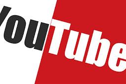 Youtube Memberitahu Jumlah Pengunjung Perbulanya