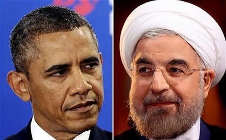 Ιστορική συνομιλία Ομπάμα- Ροχανί για τον πυρηνικό αφοπλισμό