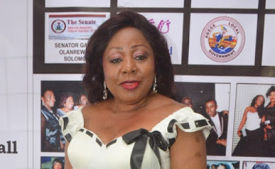 Child rapists should have their organs cut off – Florence Ita-Giwa