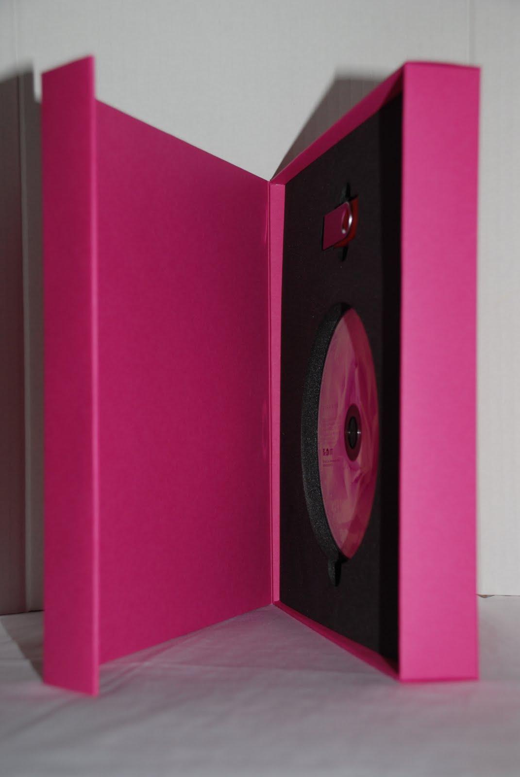Elegant usb cd dvd photo print presentation box | usb makers.