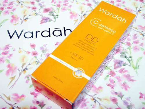 Wardah Youniverse Playful Serene Look #WardahXClozetteIDReview 7