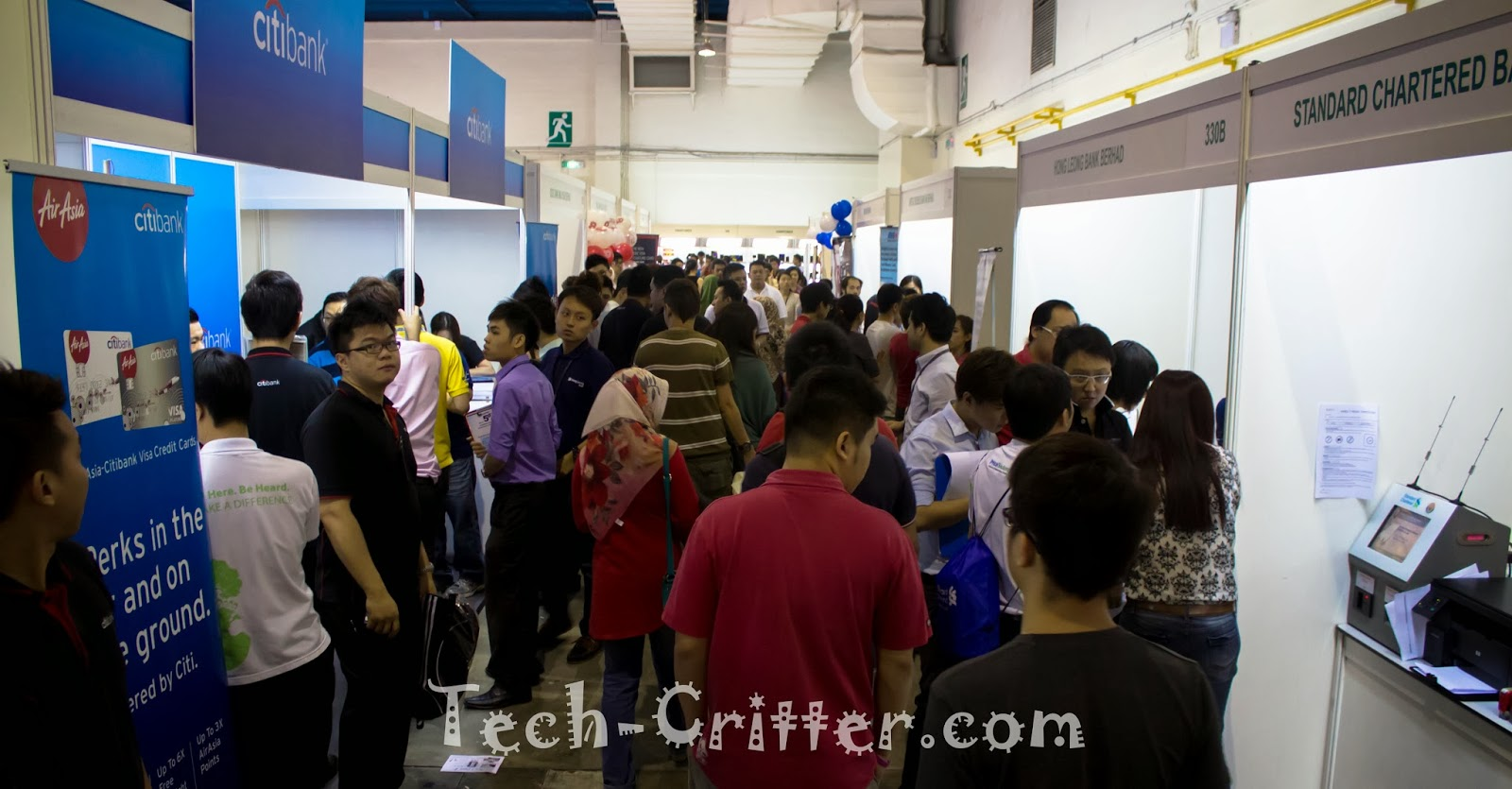 Coverage of the Malaysia IT Fair @ Mid Valley (17 - 19 Jan 2014) 327