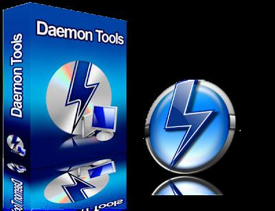 DAEMON Tools Lite 4.45.3