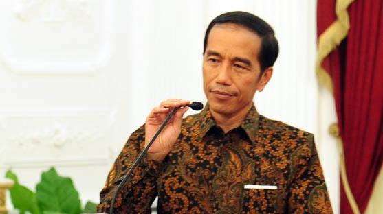 Jokowi: Kalau Ada PKI, Serahkan ke Aparat Biar Diselesaikan