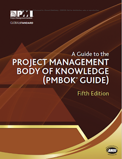Download A guide to the Project Management Body of Knowledge PDF