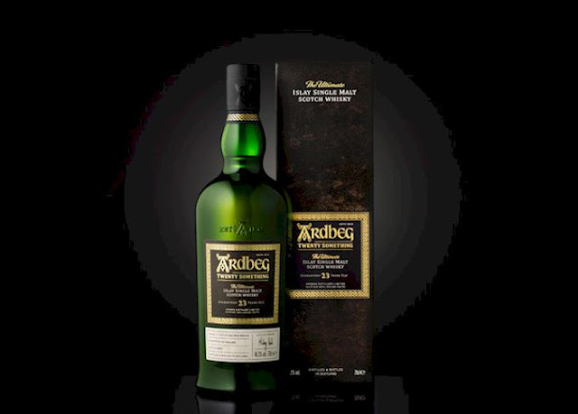Ardbeg Twenty Something 23YO