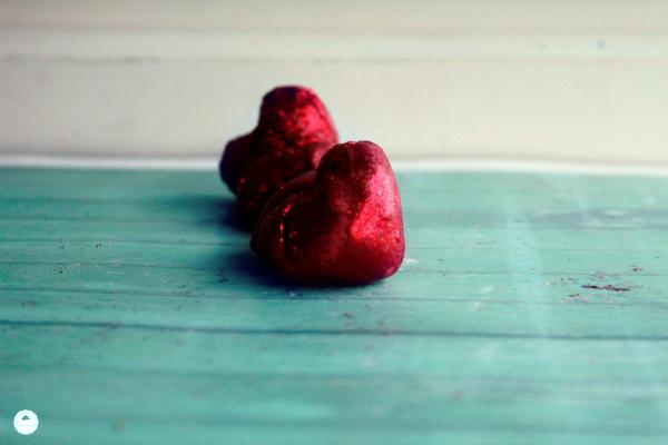 mini bizcochos san valentin 1