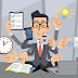 Phương pháp làm việc hiệu quả, năng suất cao tại công sở.