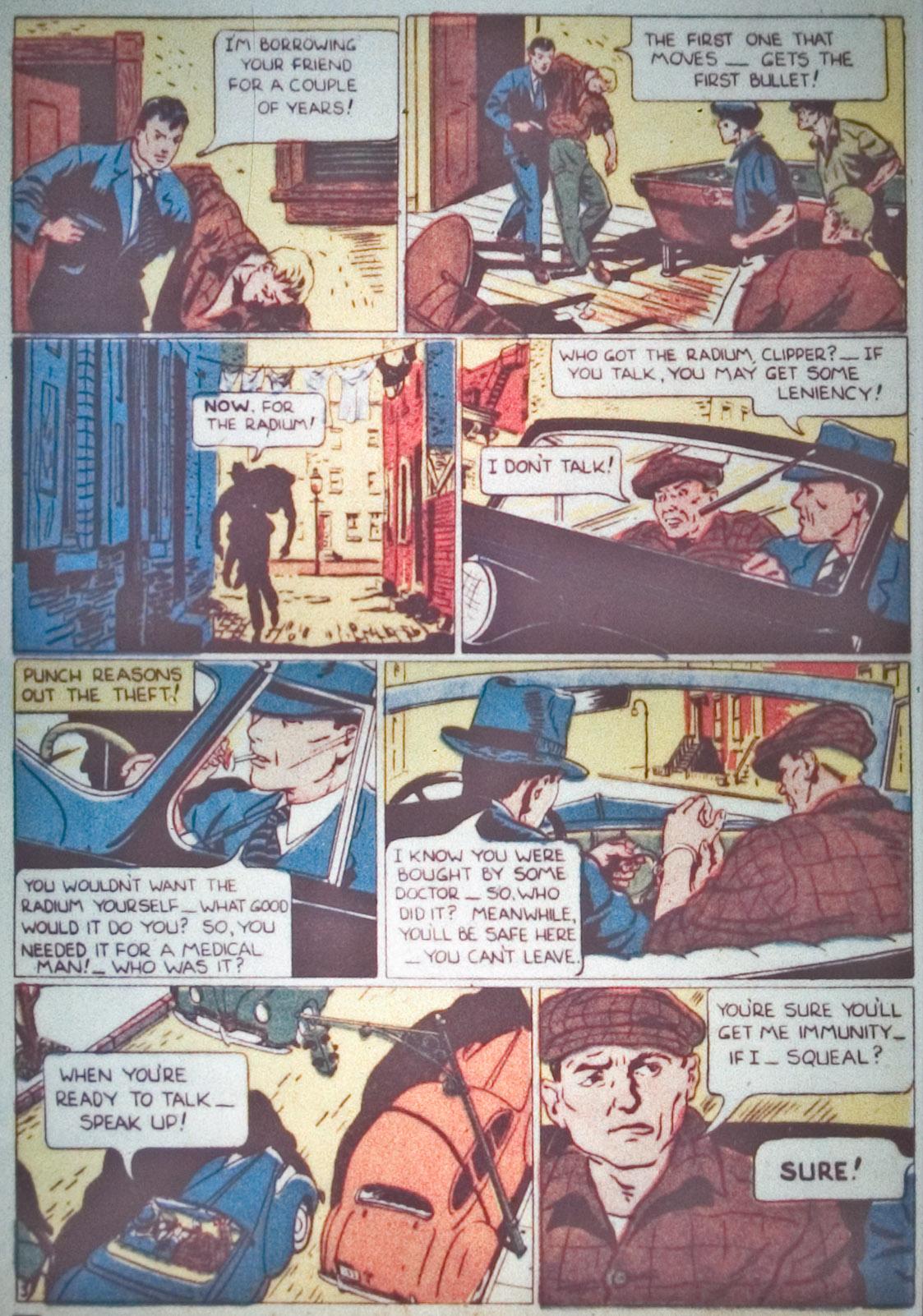 Read online World's Finest Comics comic -  Issue #1 - 71