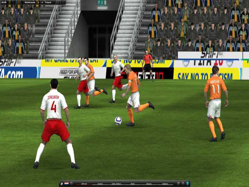 Download FIFA Manager 14 Free Full Game For PC