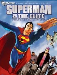 Superman Vs. The Elite | Bmovies