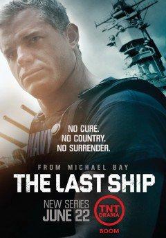 Con Tàu Cuối Cùng Phần 2 - The Last Ship Season 2 (2015)