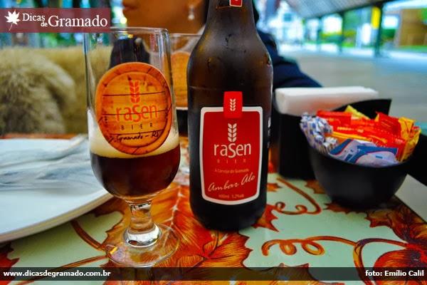 Rasen Bier - Gramado/RS