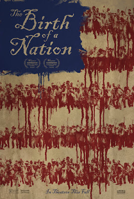 The Birth Of A Nation Nate Parker