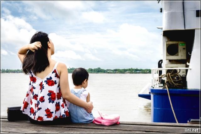 Mẹ Đơn Thân - Single Mom 1