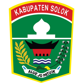 Logo Kabupaten Solok PNG