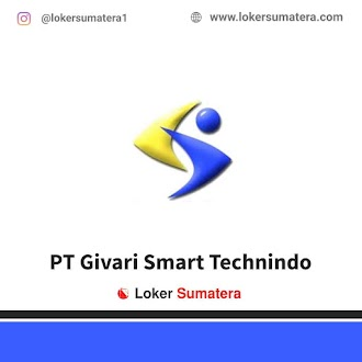 PT. Givari Smart Technindo Pekanbaru