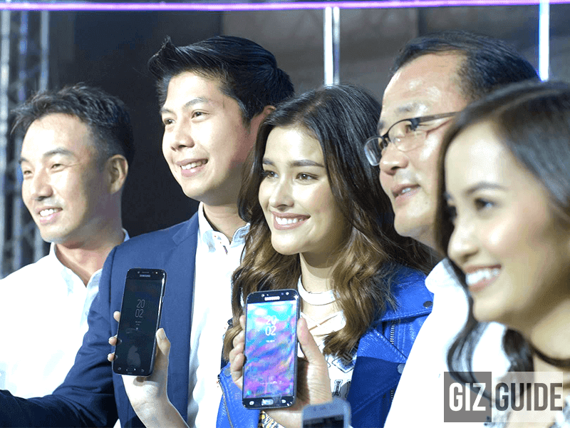 Samsung Has Officially Launched The J7 Pro For PH Market