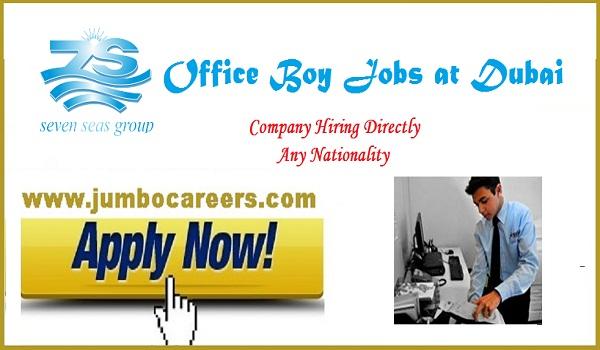 urgent UAE jobs, Current jobs in Dubai, Available jobs in Dubai,