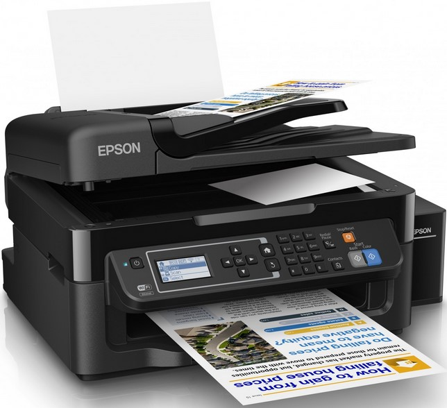 Epson L driver & Software downloads - epson drivers