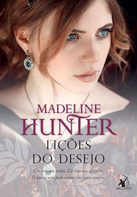 Lições do desejo: Edição 2 - Madeline Hunter