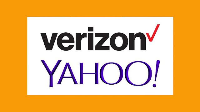 تستحوذ فيرايزون رسميا على ياهو وقيمة الصفقة 4.48 مليار دولار