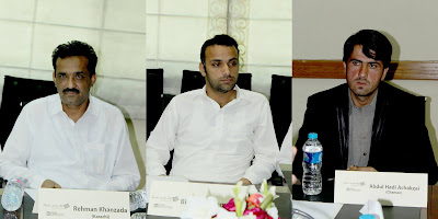 Pakistan Muslim League first National Social Media Conference held in Lahore