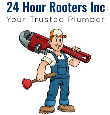 24 Hour Plumber Affordable Emergency Services
