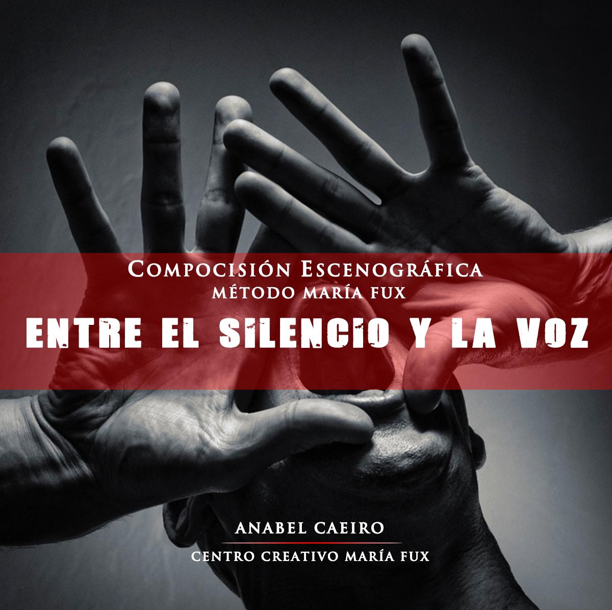 """4.ºEncuentro Intensivo 2018 """"Entre el Silencio y la Voz"""""""