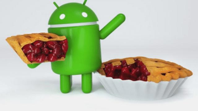 Asus Zenfone 5Z Android 9.0 PIE Update In 2019