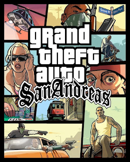 GTA San Andreas Full Version PC Download