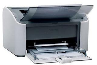 Controlador de impresora Canon LBP2900 para Windows y Mac