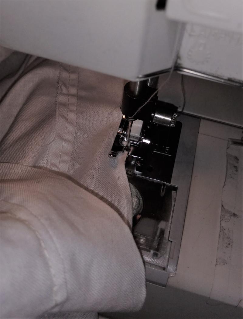 ars suendi wie macht man ein kinderhemd. Black Bedroom Furniture Sets. Home Design Ideas