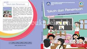 Buku Siswa Kelas 6 SD Tema 3 Semester 1 K13 Revisi 2018