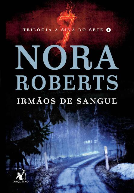 Irmãos de sangue Nora Roberts