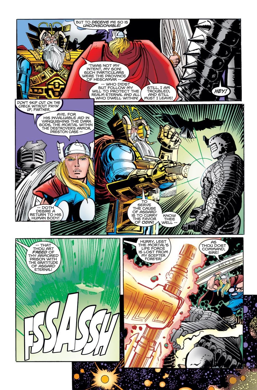 Thor (1998) Issue #13 #14 - English 16