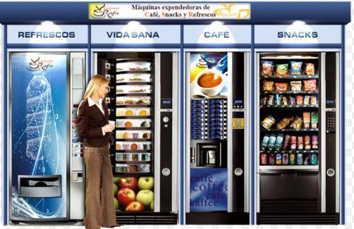 Como Começar um Negócio de Máquina de Vendas ?