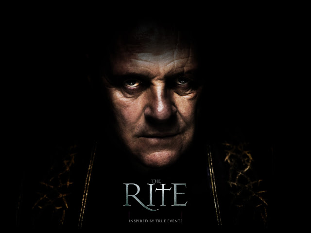 The Rite Wallpaper