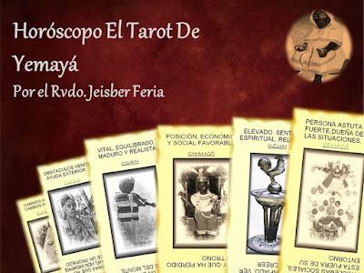 Horoscopo de El Tarot de YemaYá