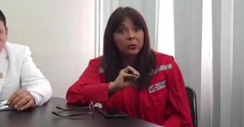QALI WARMA: Programa social ha solicitado una «exhaustiva investigación» sobre las causas de masiva intoxicación de escolares, informó Liliana La Rosa, Ministra de Inclusión y Desarrollo Social [VIDEO]