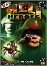 Free Download Game Heli Heroes PC Games Untuk Komputer Full Version  ZGASPC