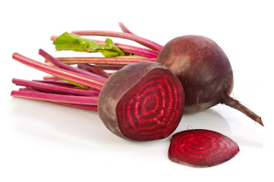 beet for mind health