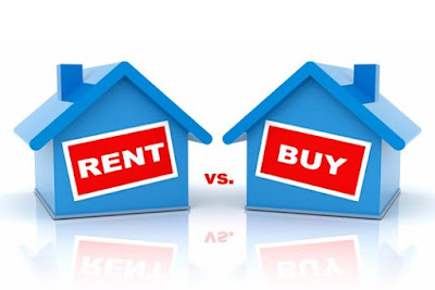 Leasing Apartments Vs Owning a Home