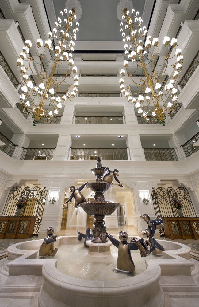 Resort Review: Grand Floridian Villas