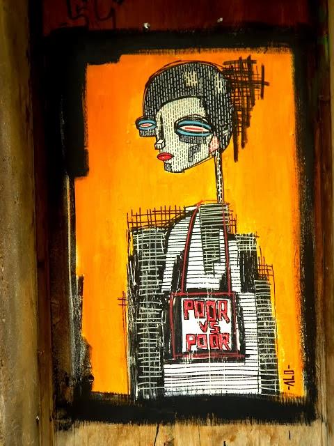 alo ldn street art